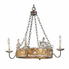 Flambeau FB/CROWN/P Crown 4 light Lantern